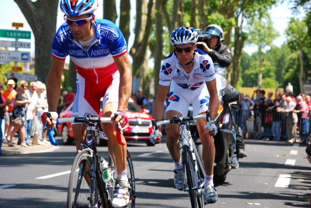 Tour de France Cholet