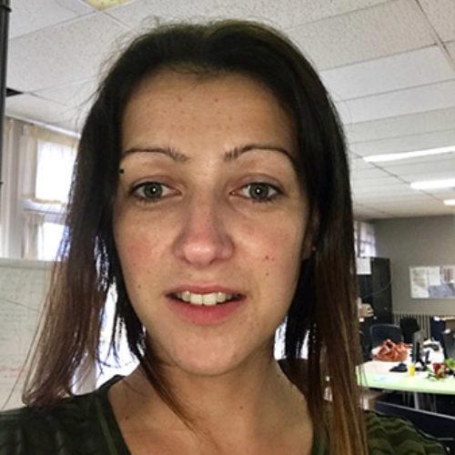 Vanessa, assistante de la maison de vacances proche Puy du Fou